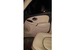 б/у Сидения Rover 75