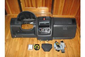 б/у Системы безопасности комплекты Hyundai Getz