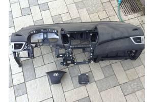 б/у Системы безопасности комплекты Hyundai i30