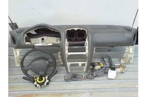 б/у Системы безопасности комплекты Hyundai Santa FE