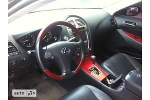 б/у Системы безопасности комплекты Lexus ES