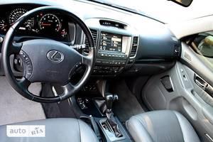 б/у Системы безопасности комплекты Lexus GX