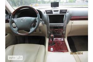 б/у Система безопасности комплект Lexus LS