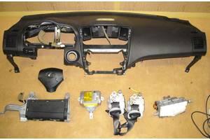 б/у Системы безопасности комплекты Lexus RX
