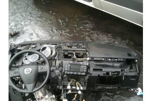 б/у Системы безопасности комплекты Mazda CX-9