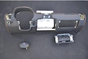 б/у Система безопасности комплект Mercedes G-Class
