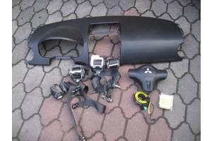 б/у Системы безопасности комплекты Mitsubishi Colt