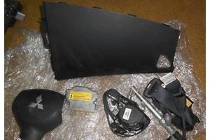 б/у Система безопасности комплект Mitsubishi Outlander XL