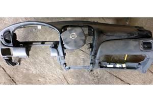 б/у Системы безопасности комплекты Nissan Almera Classic