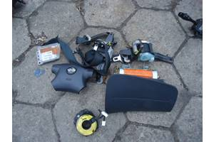 б/у Системы безопасности комплекты Nissan Almera