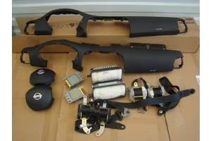 б/у Системы безопасности комплекты Nissan Micra