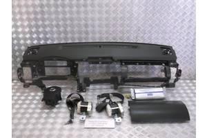 б/у Системы безопасности комплекты Nissan Navara