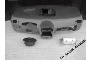 б/у Система безопасности комплект Renault Modus