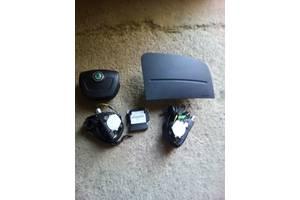 б/у Системы безопасности комплекты Skoda Fabia