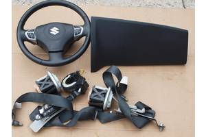 б/у Системы безопасности комплекты Suzuki Grand Vitara