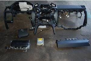 б/у Системы безопасности комплекты Toyota Land Cruiser 200