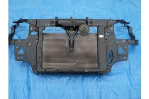 б/у Радиаторы Hyundai Getz