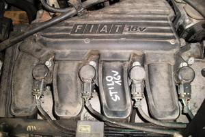 б/у Масляные насосы Fiat Stilo