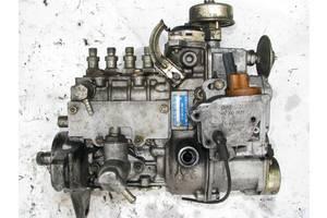 б/у Топливный насос высокого давления/трубки/шест Mercedes 124