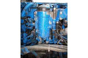 б/у Топливные насосы высокого давления/трубки/шестерни MAN TGA