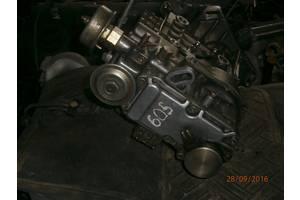 б/у Топливные насосы высокого давления/трубки/шестерни Mercedes