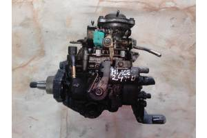 б/у Топливные насосы высокого давления/трубки/шестерни Toyota Hiace груз.