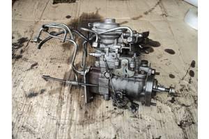 б/у Топливный насос высокого давления/трубки/шест Audi 80
