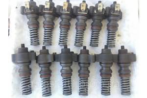 б/у Топливный насос высокого давления/трубки/шест Daf XF