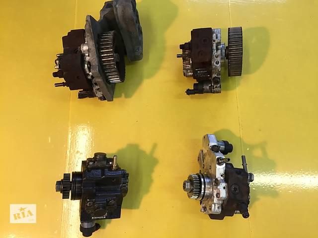 бу Б/у топливный насос высокого давления/трубки/шест для Opel Vivaro 1.9 2.0 2.5 в Ковеле