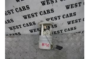 б/у Насос топливный Nissan Note