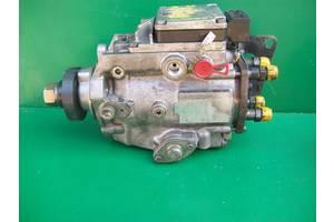 б/у Топливний насос високого тиску/трубки/шестерн Opel Vectra B