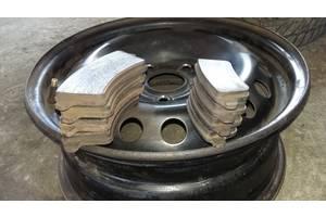 б/у Тормозные колодки комплекты Volkswagen Crafter груз.