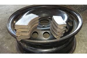 б/у Тормозные колодки комплект Volkswagen Crafter груз.