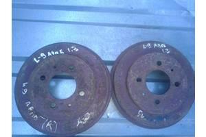 б/у Тормозные барабаны Mitsubishi Lancer