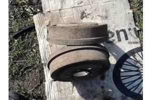 б/у Тормозные барабаны Opel Kadett