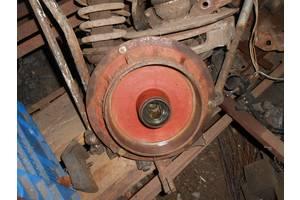 б/у Тормозные барабаны ЗАЗ 1102 (Таврия)