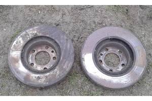 б/у Тормозные диски Opel Omega C