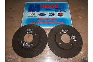 б/у Тормозные диски Audi 100