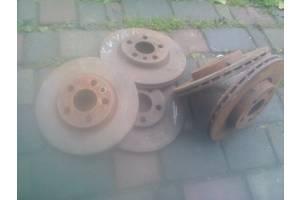 б/у Тормозные диски Citroen Jumpy груз.