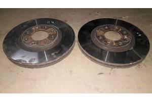 б/у Тормозной диск Citroen C4
