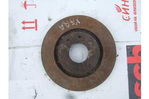 б/у Тормозные диски Citroen Xsara