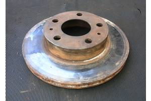 б/у Тормозные диски Fiat Ducato
