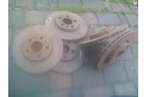 б/у Тормозные диски Fiat Scudo