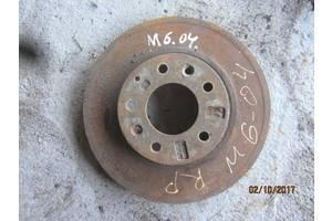 б/у Тормозные диски Mazda 6