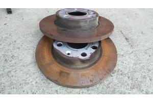 б/у Тормозной диск Opel Kadett