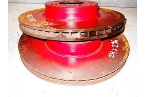 б/в Тормозной диск Opel Omega B