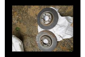 б/у Тормозные диски Peugeot 407 SW