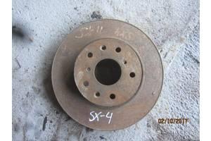 б/у Тормозные диски Suzuki SX4