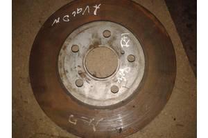 б/у Тормозные диски Toyota Avalon