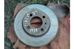 б/у Тормозные диски Volkswagen Passat B4